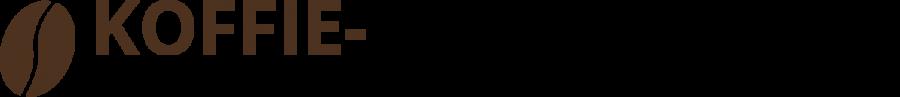 Logo koffie tabletten