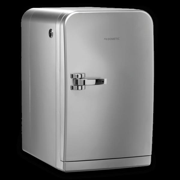 Thermo-elektrische minikoelkast 5 liter